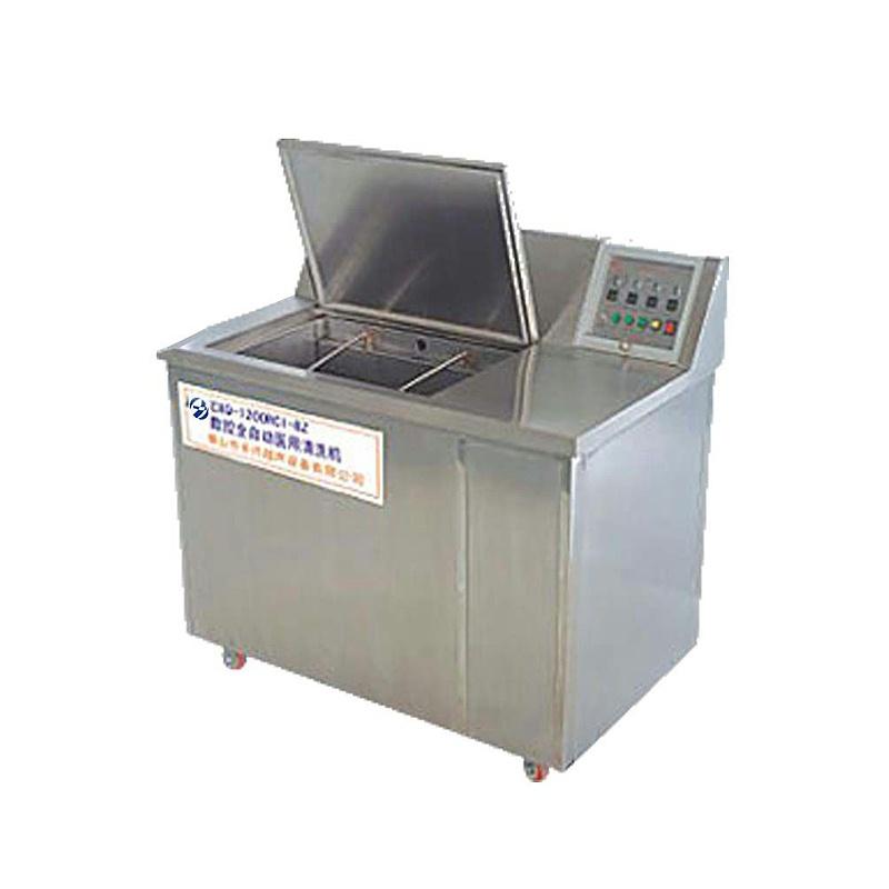 超声波清洗机的换能器常见故障和维修方法