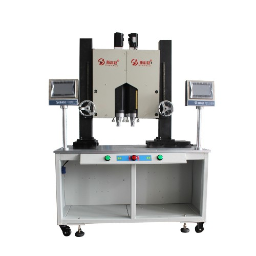 15K双头伺服智能超声波焊接机-2600W
