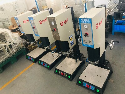 超声波塑料焊接同步工程的概念