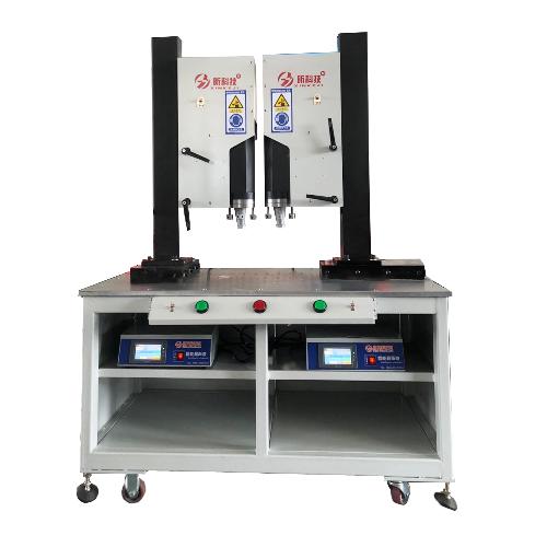 15K双头智能超声波焊接机 -2600W