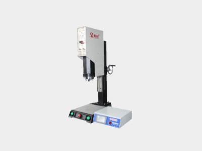 昕科技为您解答两个工件内有液态硅胶焊接注意问题