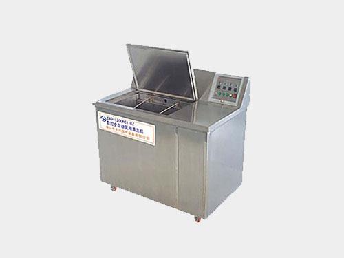 昕科技为您简述超声波清洗机的原理