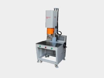 昕科技为您简述超声波焊接机的熔焊方法