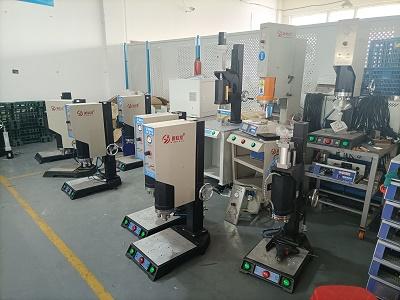超声波焊接设备的输出功率不稳定会导致无法产生稳定的摩擦热能